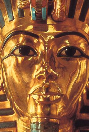 beroemde farao s