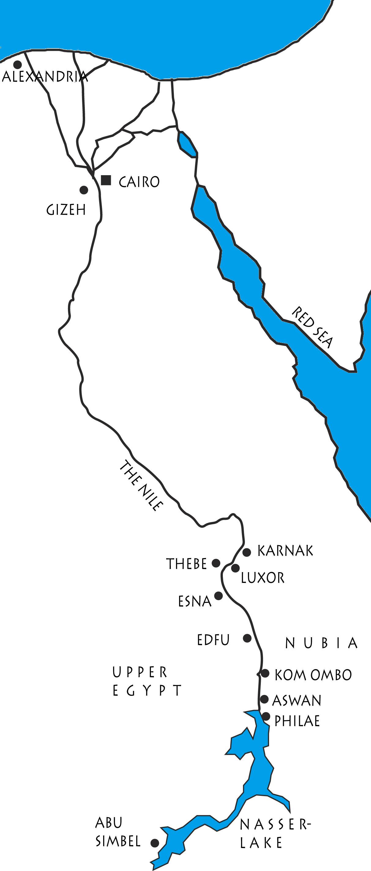 carte identité egypte