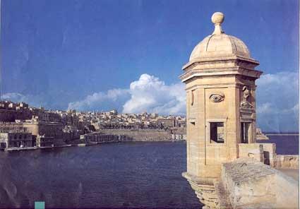 <3<3 Malta <3<3 rüya gibi!!