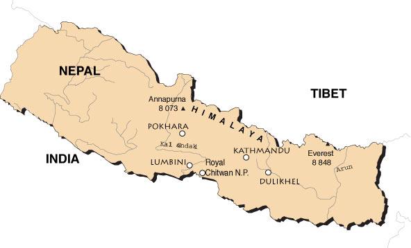 Ictam Reizen In Groep Nepal Culturele Rondreizen Groepsreizen