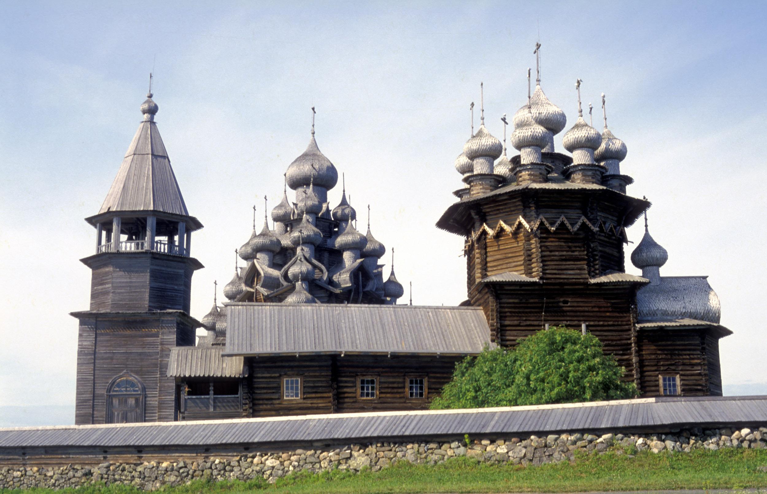 rivier reizen rusland 2017